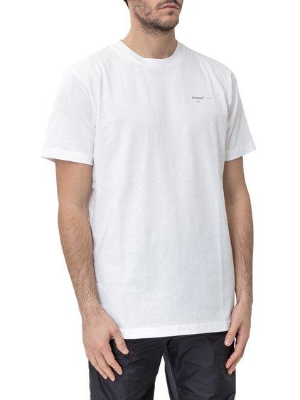 Logoed Crewneck T-Shirt image