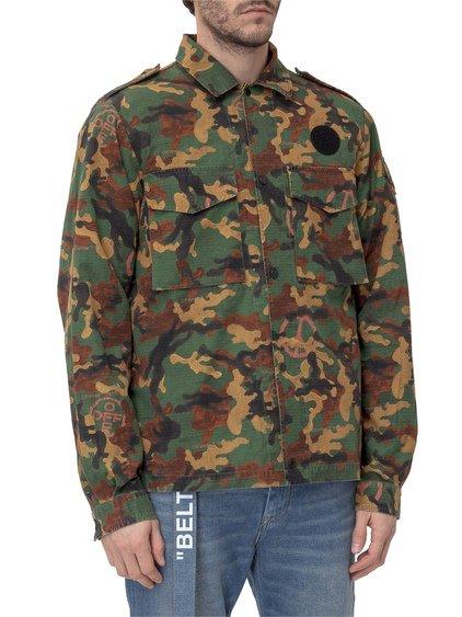 Military Shirt image