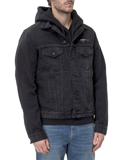 Arrow Jacket image