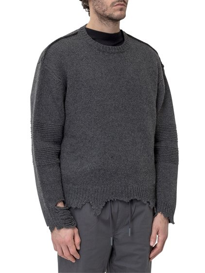 Vagrant Sweater image