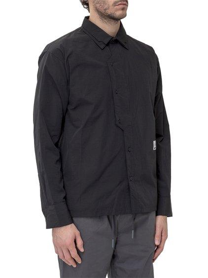 Asymmetric Shirt image