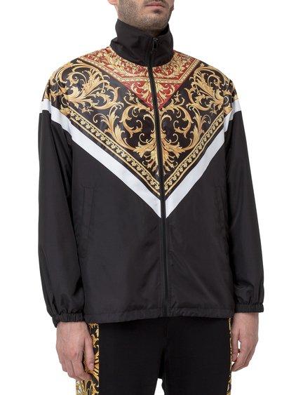 Zip Jacket image