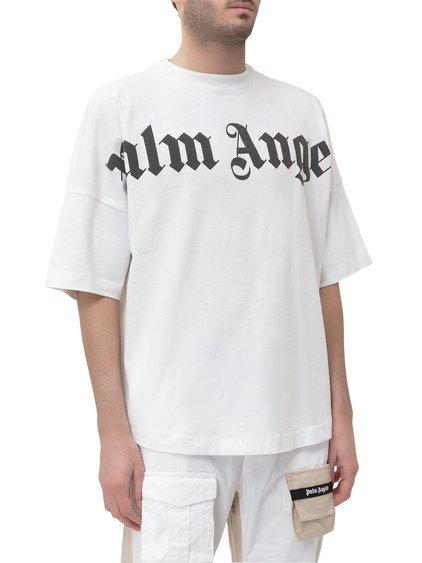 Oversized T-Shirt with Logo image