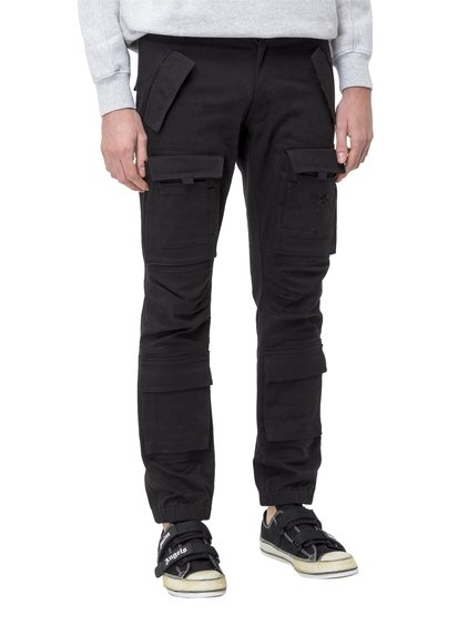 Slim Trousers image