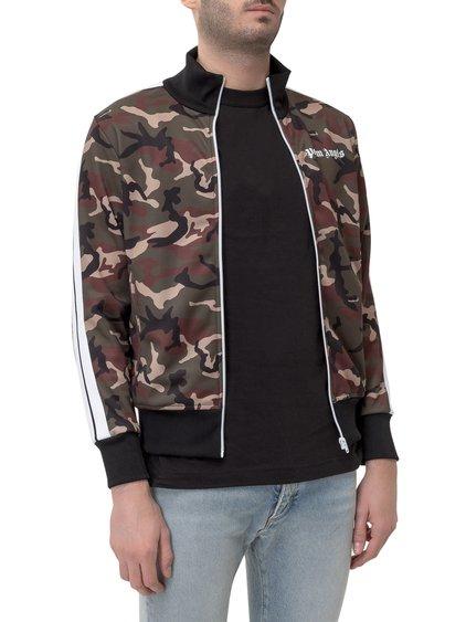 Camouflage Sweatshirt image