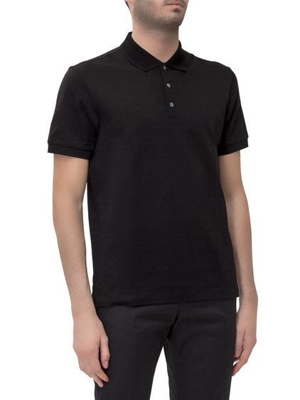 Polo with Brand Signature image