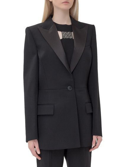 Structured Jacket image