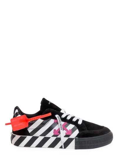 Arrow Vulcanized Sneakers image