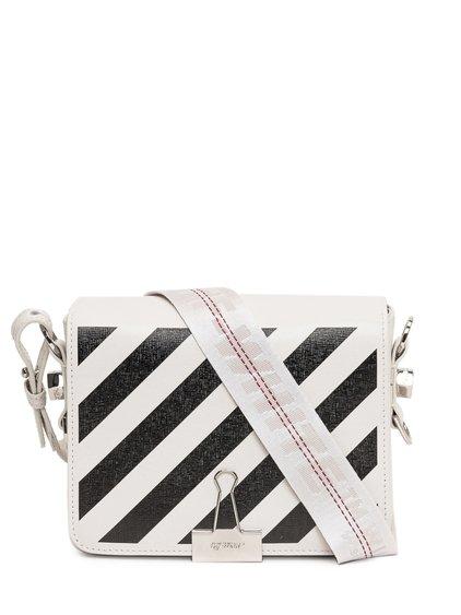 Diag Binder Clip Shoulder Bag image