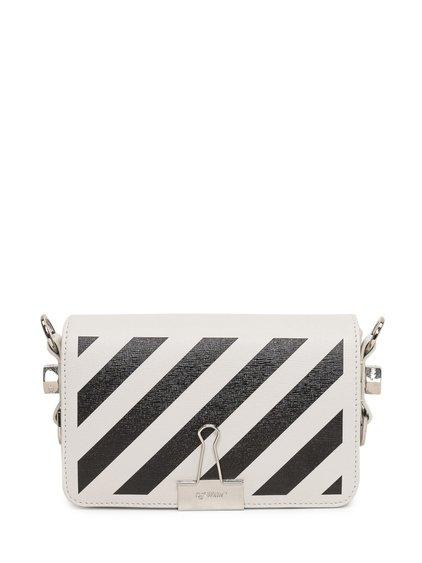 Mini Diag Binder Clip Shoulder Bag image