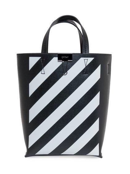 Tote Bag Diag Binder Clip image