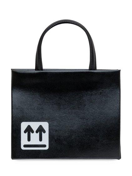 Mini Box Bag image