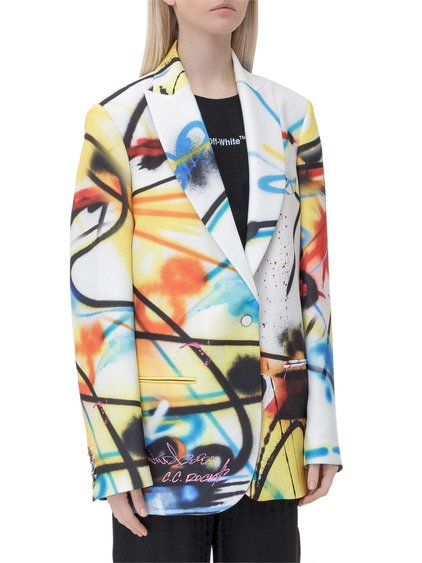 Futura Spray Jacket image