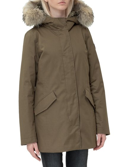 Artic Parka Down Jacket image