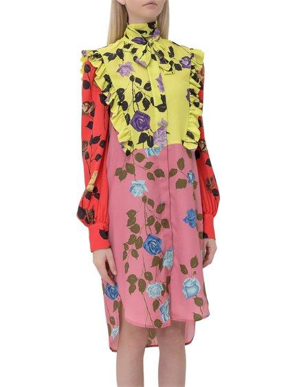Floral Dress image
