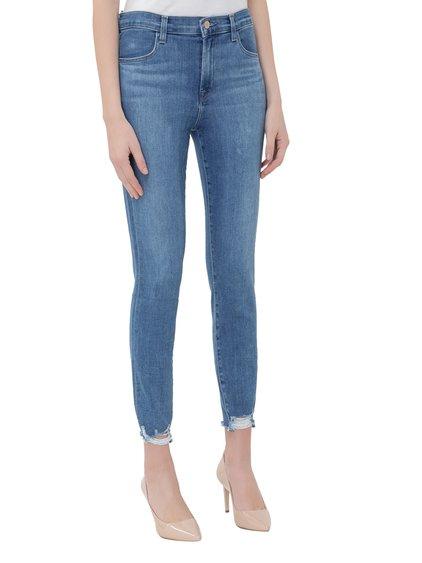 Alana Skinny Jeans image
