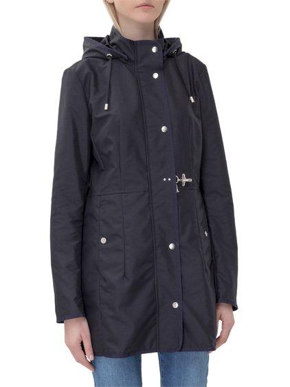 Virginia Hooded Jacket image