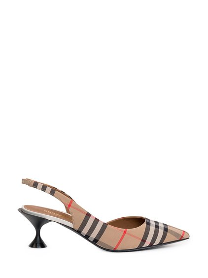Leticia Pumps image