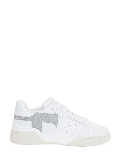 Sneakers with Logo image