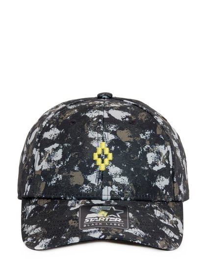 Camouflage Hat image