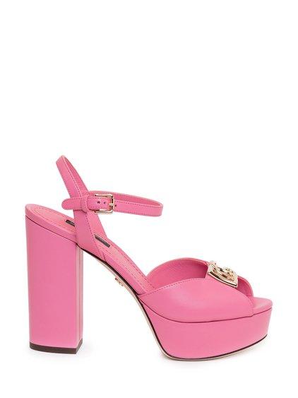 Heel Sandals image