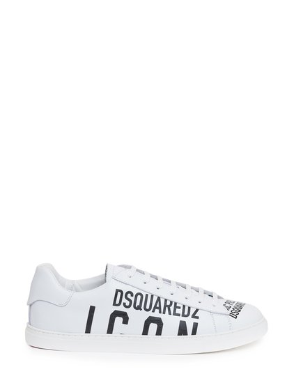 Sneakers with Writings image