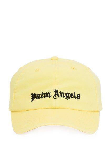 Baseball Hat with Logo image