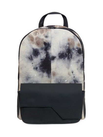 Backpack with Print image
