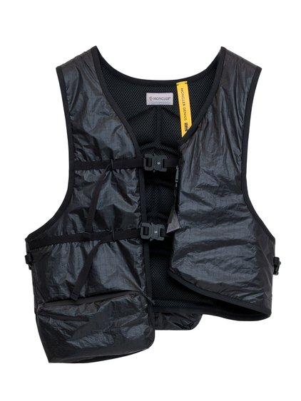 6 Moncler 1017 Alyx 9SM Hand Warmer Vest image