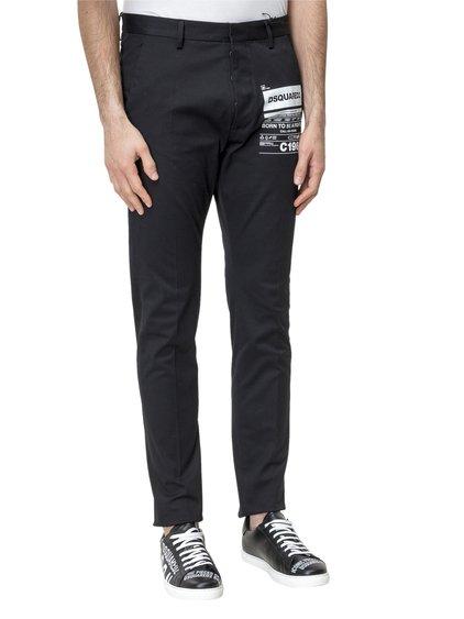 Slim Trouser image