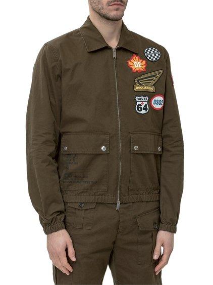 Kaban Jacket image