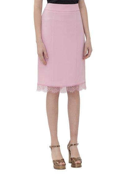 Lace Skirt image