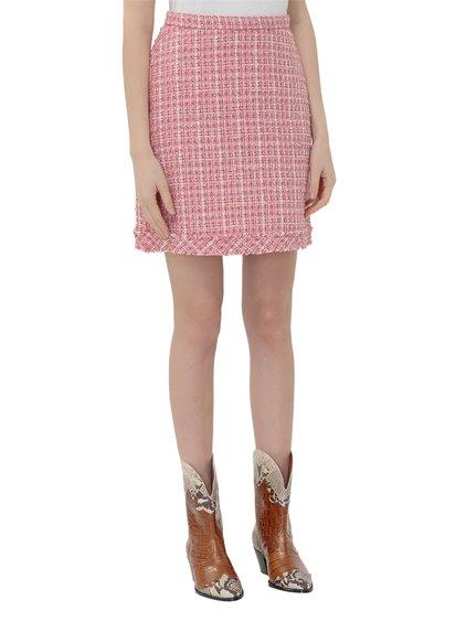 Chanel Skirt image