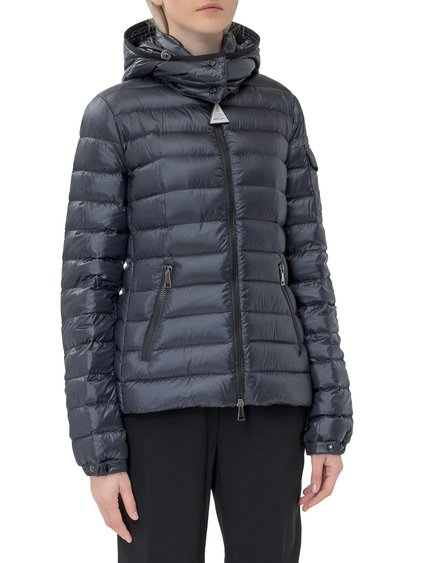 Bleu Down Jacket image