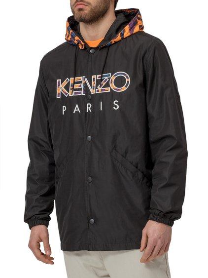 KENZO PARIS COACH JA image