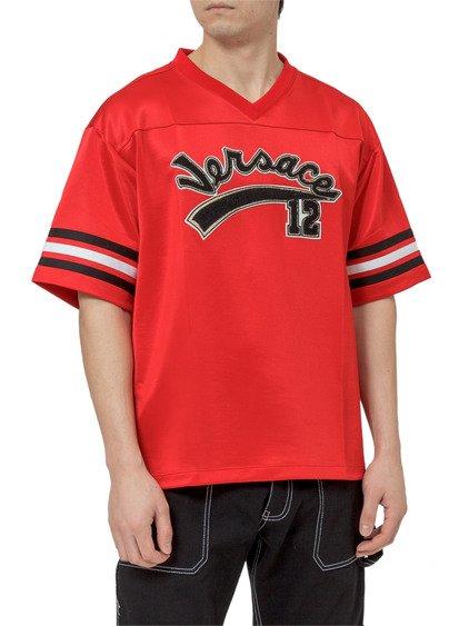 Baseball Jersey T-shirt image
