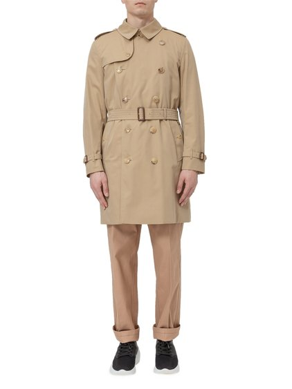 The Kensington Heritage Trench Coat image