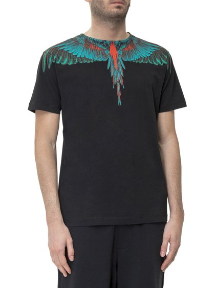 Green Wings T-Shirt image