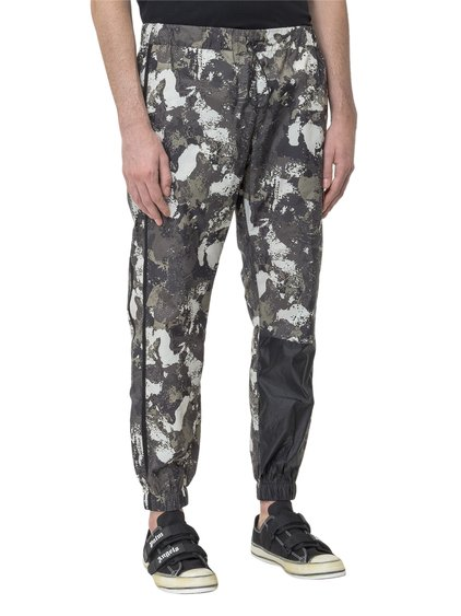 Camou Trousers image