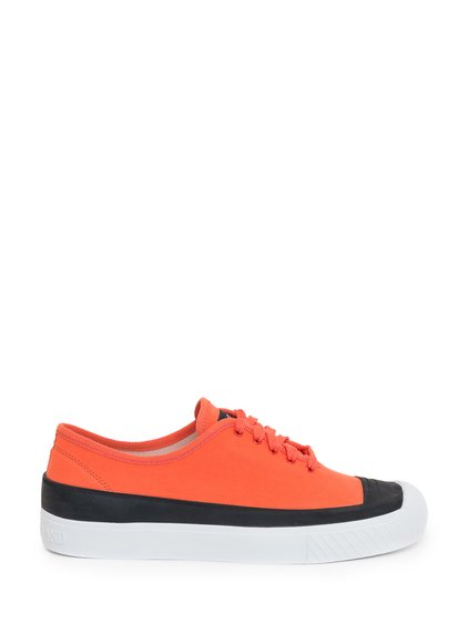 Logoed Sneakers image