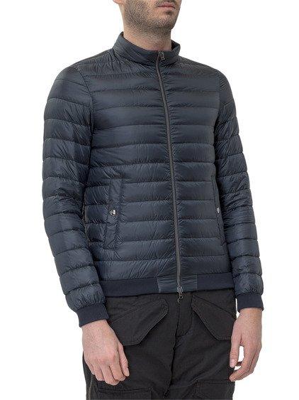 Down Jacket with Zip image