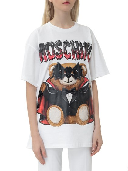 Bat Teddy Bear T-shirt image