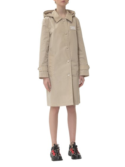 Oxclose Trench Coat image