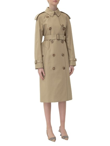 Bridstow Trench Coat image