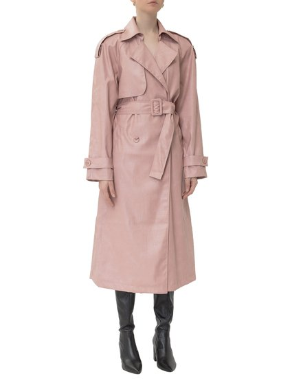 Claretta Trench Coat image