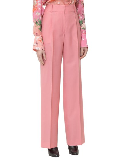 Tailored Trousers image