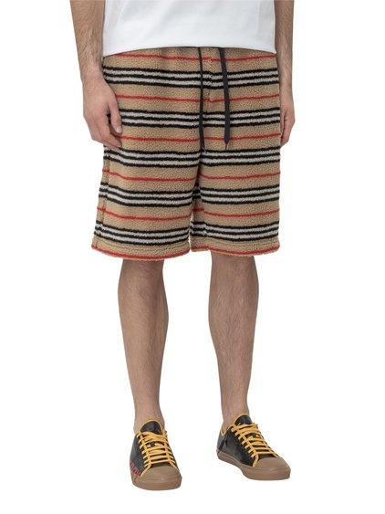 Bermuda Shorts with Print image