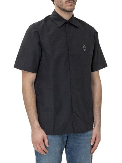 Camicia with Patch Logo image