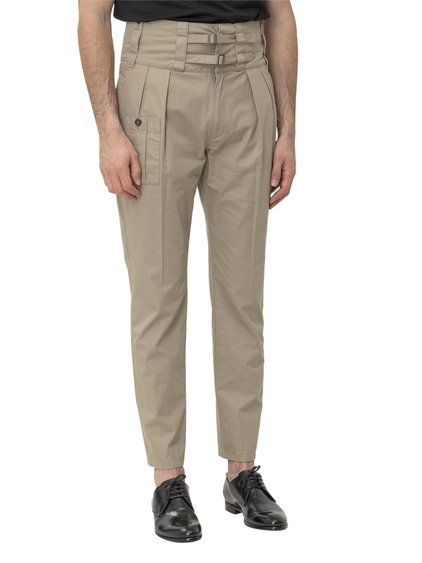 Cargo Trousers image