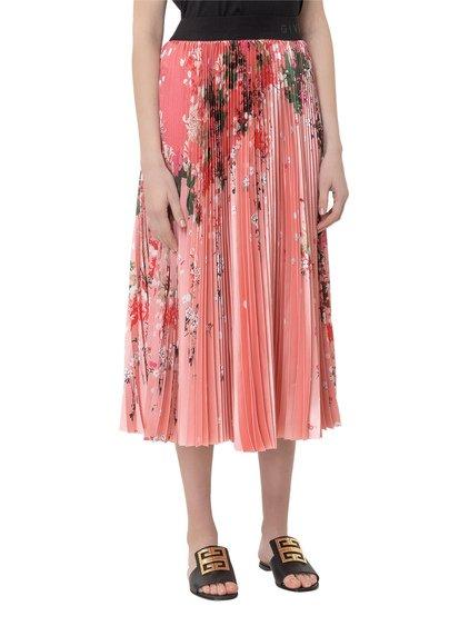 Midi Skirt image